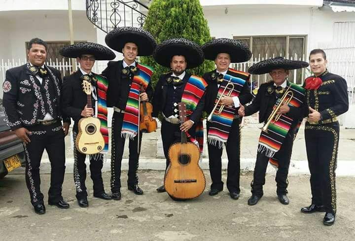 mariachi cali
